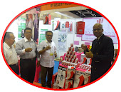 Nu-Prep 100 Scientifically Prepared US,UE patent Halfest 2012 PWTC