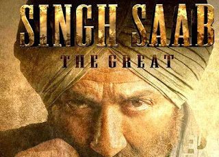 Singh Sahab The Great Lyrics