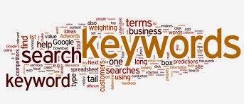 Cara penulisan dan peletakan kata kunci berkualitas seo