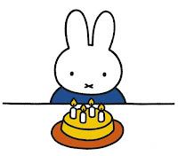 60 aniversario de Miffy