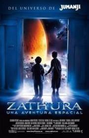 Ver Zathura, una aventura espacial Online