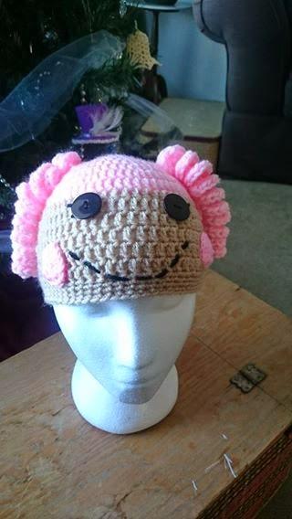 Eclectic Studio Crochet