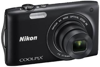 kamera digital murah nikon s3300 Daftar Harga Kamera Digital Murah 2013