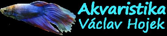 Akvaristika - Václav Hojek