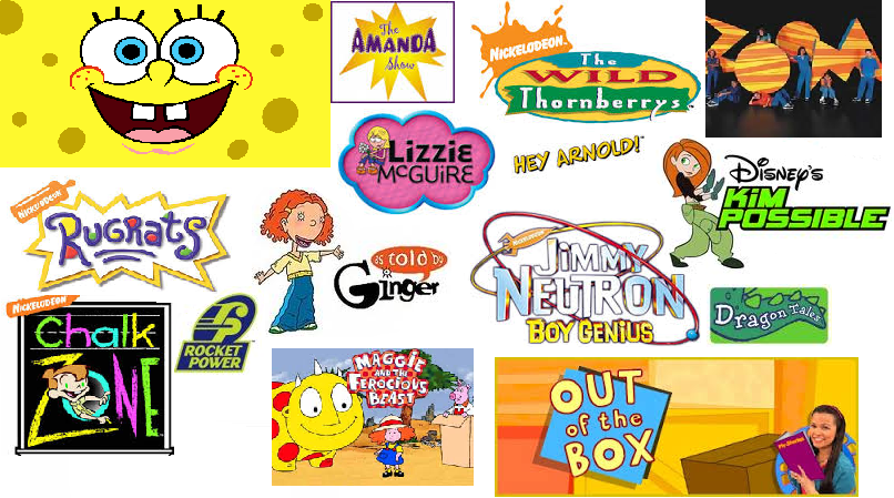 List Of All Pbs Kid Shows