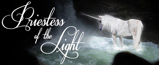 Return to Priestess of the Light
