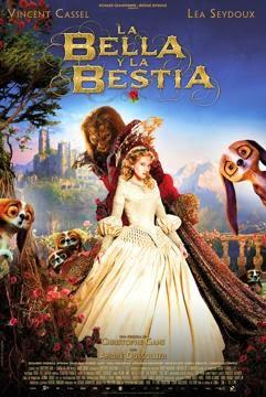 La Bella y la Bestia (2014) en Español Latino