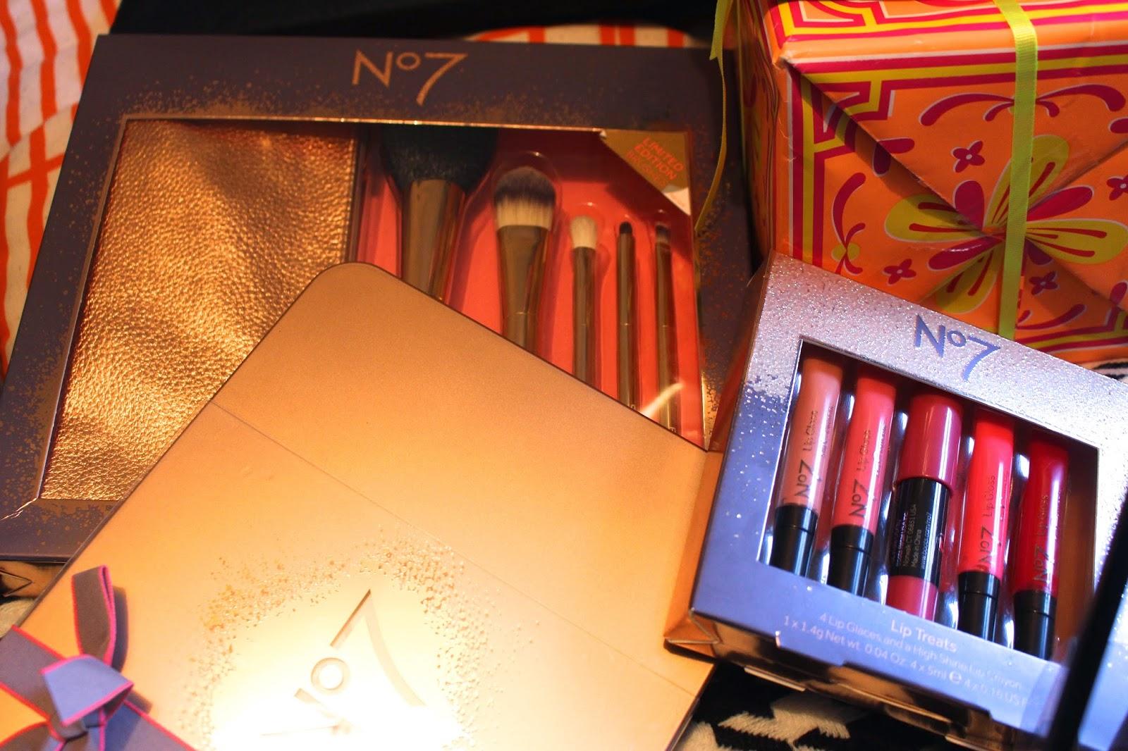 No7 Makeup