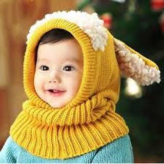 Foto Gambar Bayi Lucu Bikin Gemes