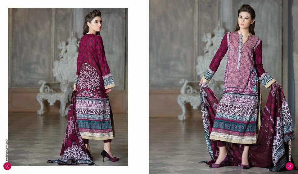 Firdous womens summer clothes