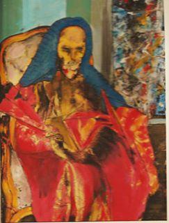 XVIII Salon de La Vida y la Muerte - Museo de Art de Sinaloa  IZIC
