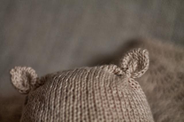 плед и шапочка для новорожденного из итальянской пряжи