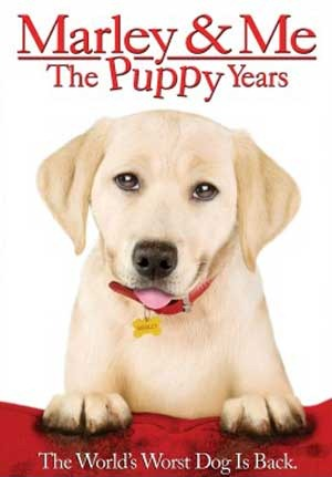 Ver Marley & Me: The Puppy Years (2011) Online