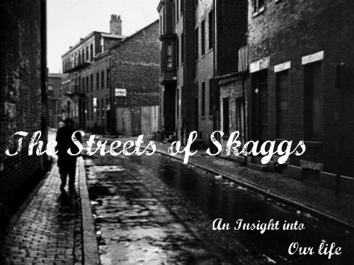 The Streets of Skaggs