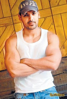 John Abraham Body Photos