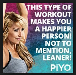 PiYo, yoga, pilates, chalene johnson, weight loss, vanessamc246, the butterfly effect, change one thing change everything