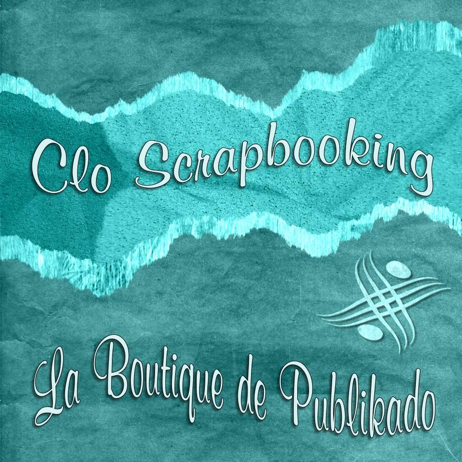 Clo Scrapbooking