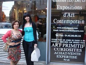 Galerias Artitude Paris Maria da Glória