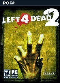 Download Game PC Left 4 Dead 2 Full Version Gratis