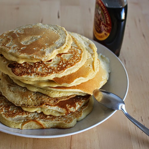 Maudit Pancake