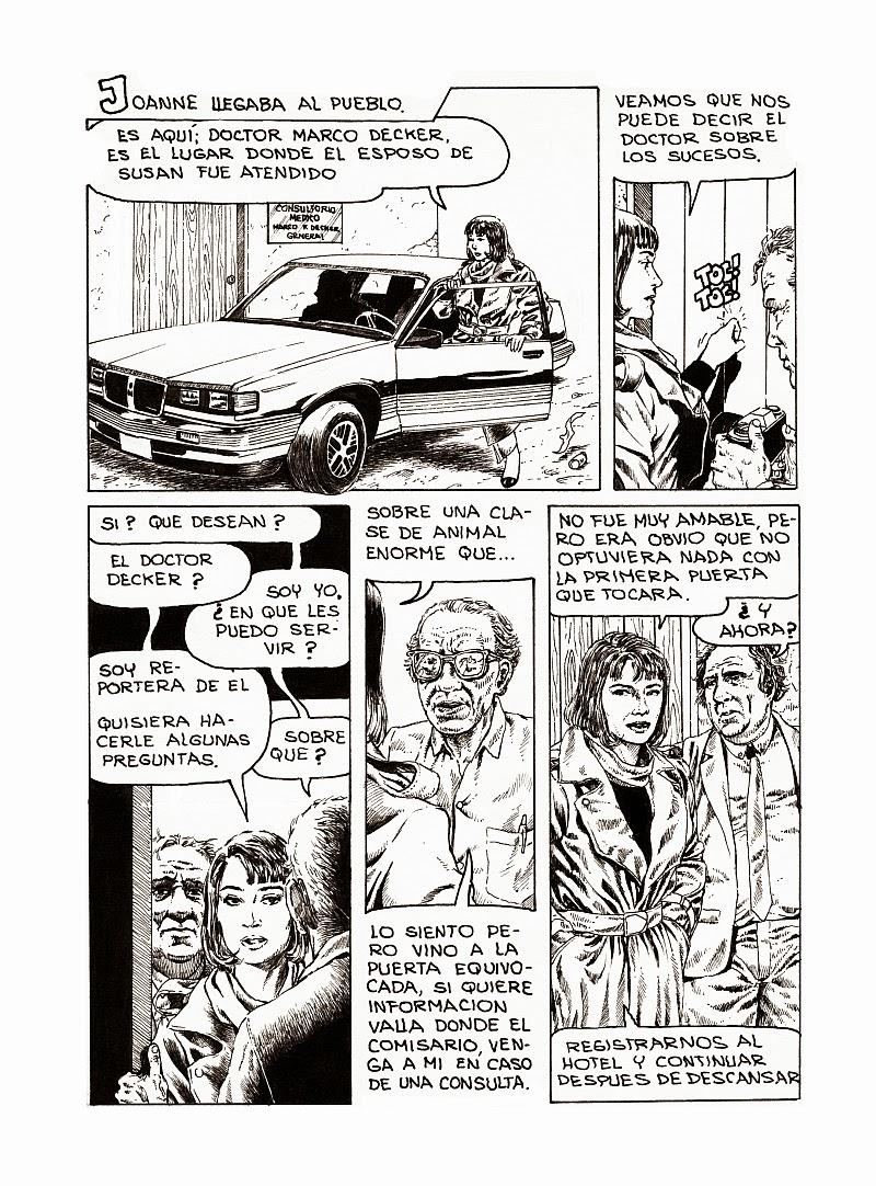 Pag Comic