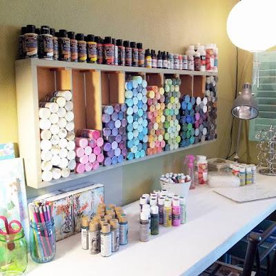 Sue Allemand Studio