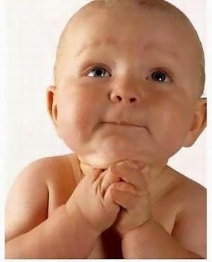Bayi Innovator yang lucu dan imut-imut karena Kasih Tuhan Yesus.......