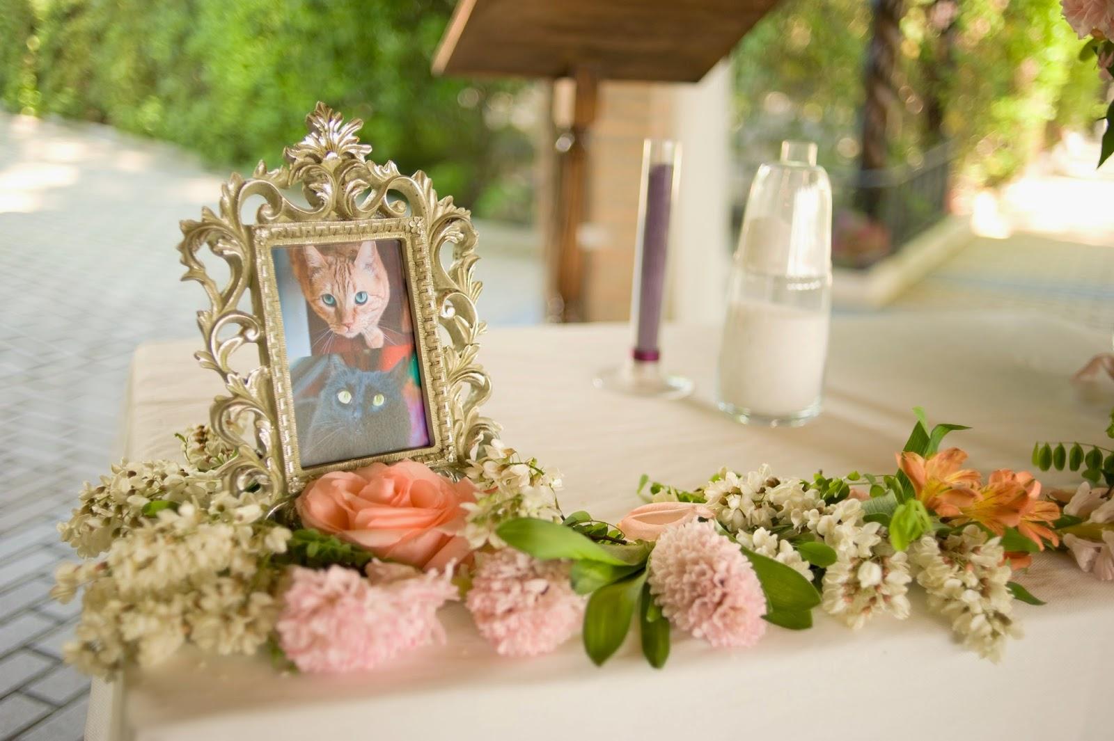 Decoraci n de bodas vintage r stico chic la boda vintage for Boda en jardin decoracion
