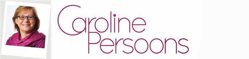 Le blog de Caroline PERSOONS