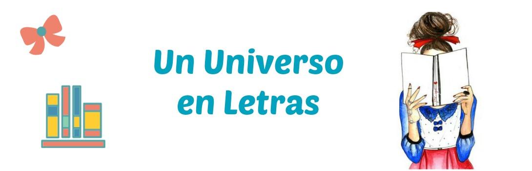 Un Universo en Letras