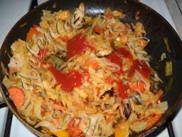 лоранский пирог рецепт