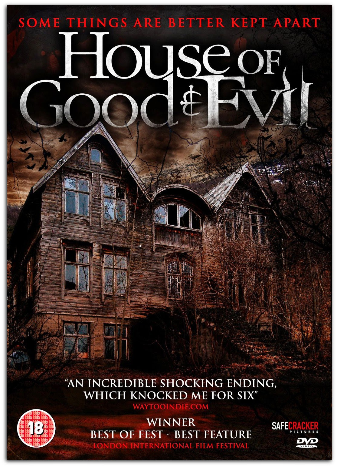 House of Good and Evil – Legendado