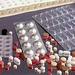 Blistermaschinen Blister für med Produkte Blisterverpackungsmaschinen
