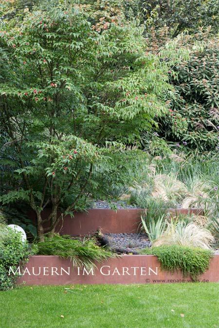 Gartenplanung gartendesign und gartengestaltung garten for Gartengestaltung im hang