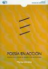 Poesía en acción. Poemas críticos en la españa contemporánea