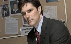 Thomas Gibson (Mentes Criminales)