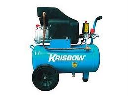compressor krisbow 2pk