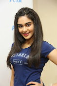 Adah Sharma photos at Peta event-thumbnail-1