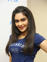 Adah Sharma photos at Peta event-cover-photo