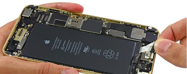 desarmando el nuevo iphone 6 plus por dentro taringa