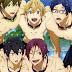 Anime Boys Free!