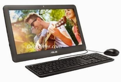Asus ET2040IUK-BB007M 19.5-inch All-In-One Desktop