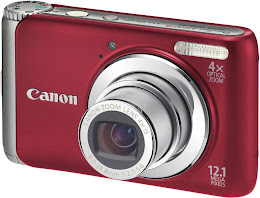 My Current Digital Camera