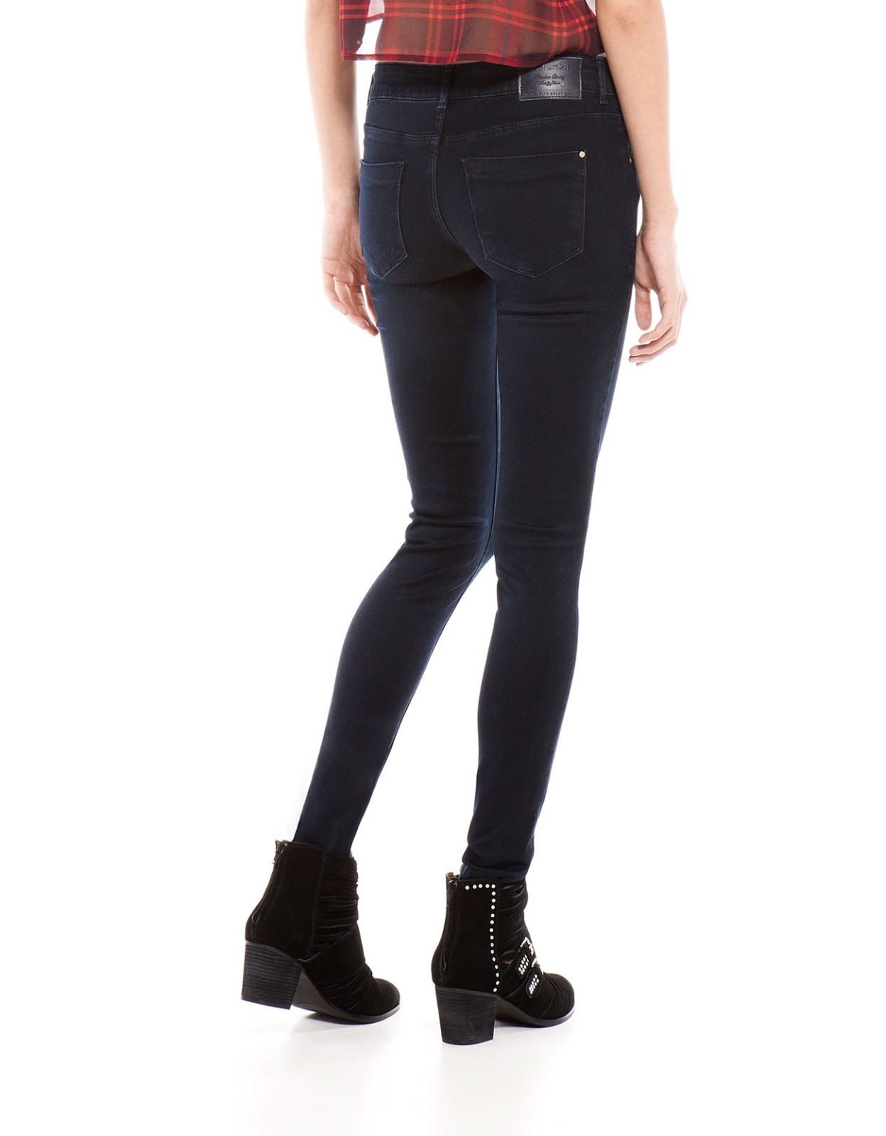 Jeans online shopping