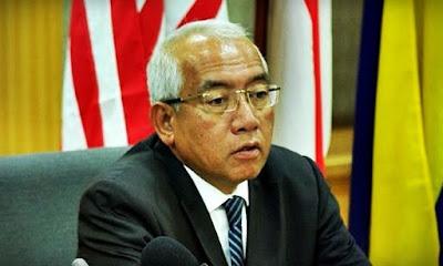 Biodata Datuk Seri Mahdzir Khalid Menteri Pendidikan