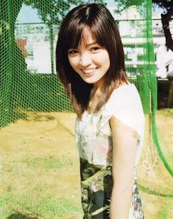 2) Kuninaka Ryoko
