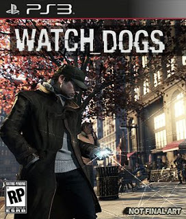 Super Compactado Watch Dogs PS3
