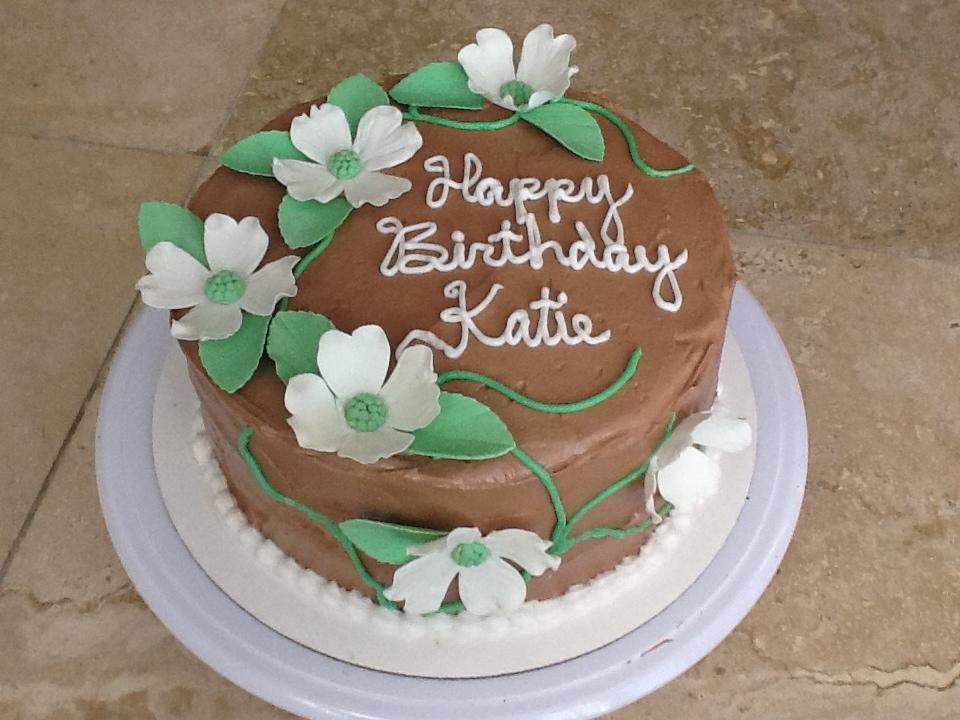 Citrus Spice Bakery Happy Birthday Katie
