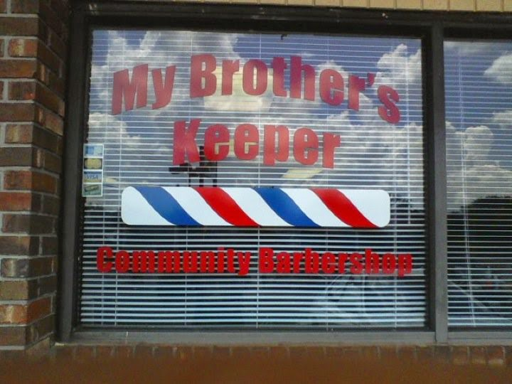 My Brother's Keeper Community Barbershop