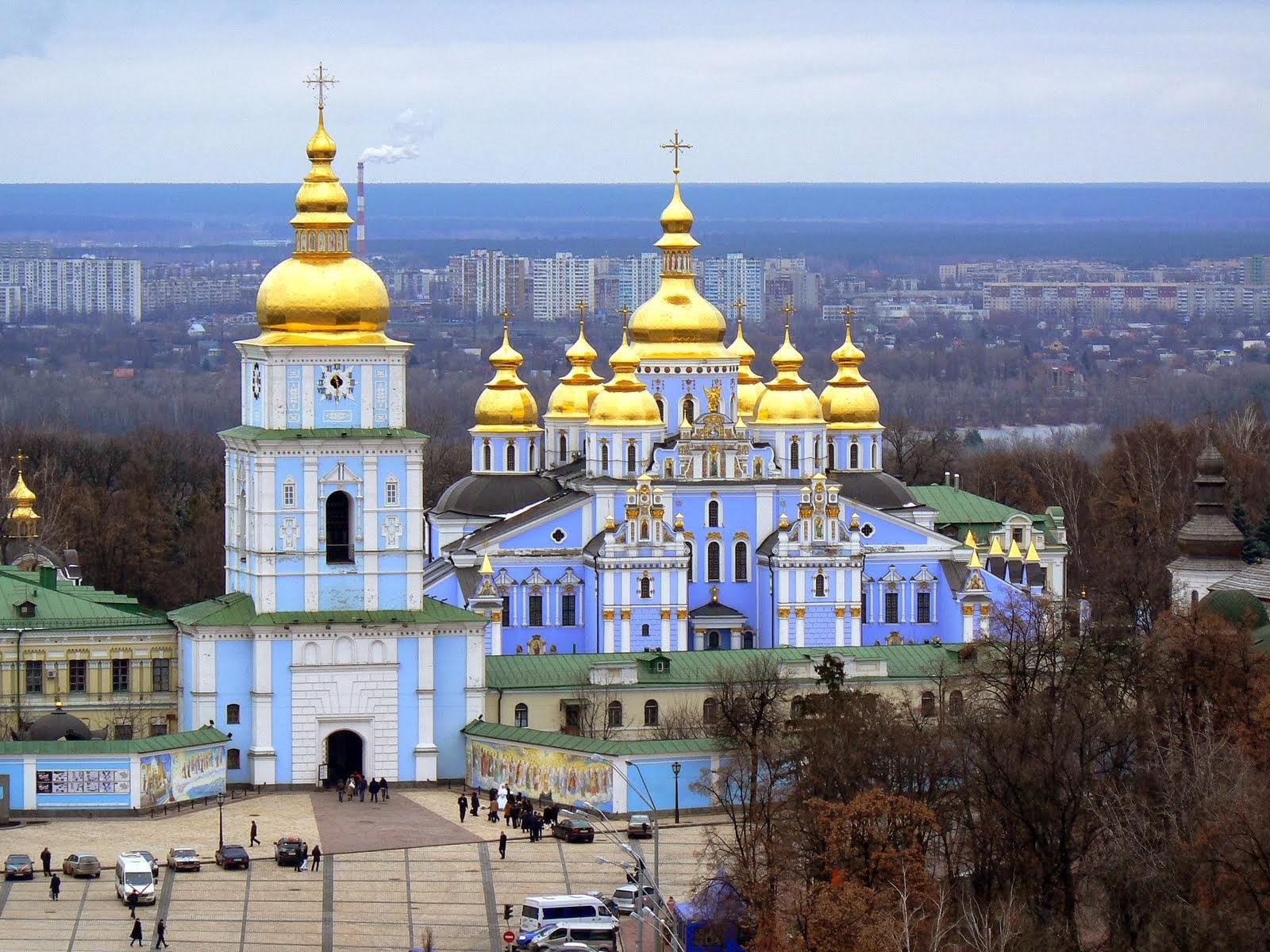 Agencia en Kiev Ucrania completa